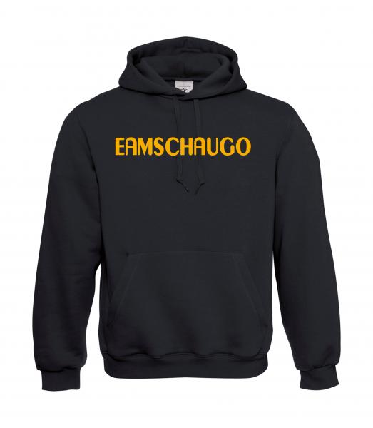 Hoody unisex EAMSCHAUGO