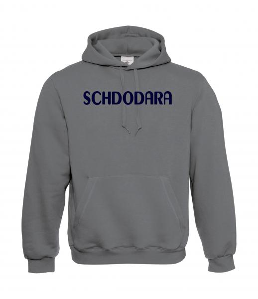 Hoody unisex SCHDODARA