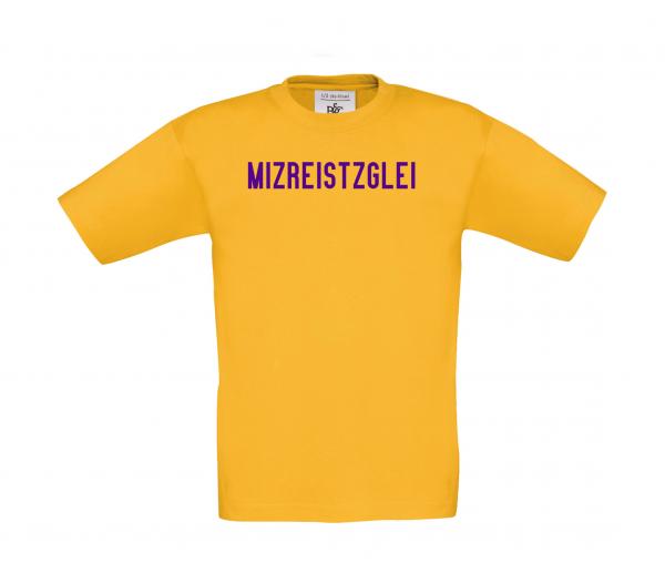 Kinder T-Shirt MIZREISTZGLEI