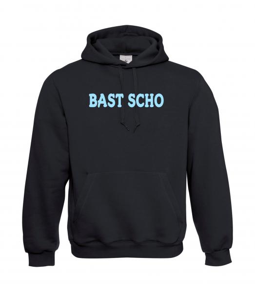 Hoody unisex BAST SCHO