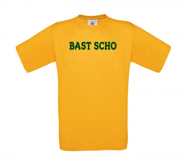 T-Shirt BAST SCHO