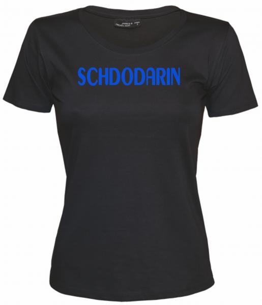 Damen T-Shirt SCHDODARIN