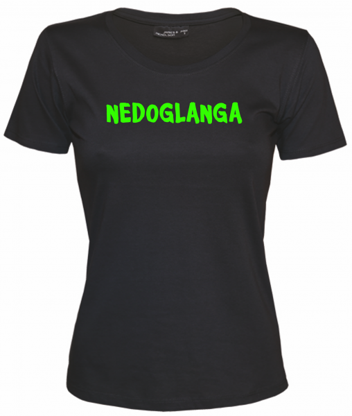 Damen T-Shirt NEDOGLANGA