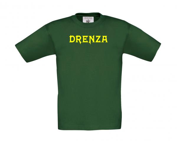 Kinder T-Shirt DRENZA