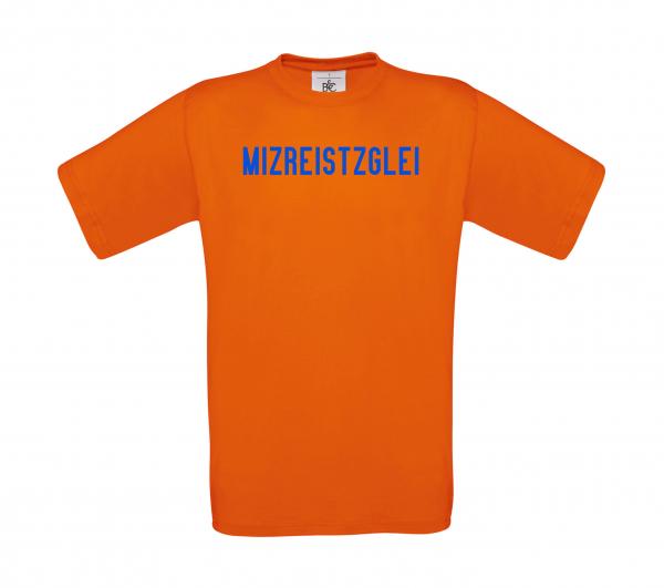 T-Shirt MIZREISTZGLEI