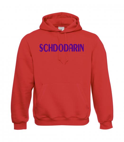 Hoody unisex SCHDODARIN