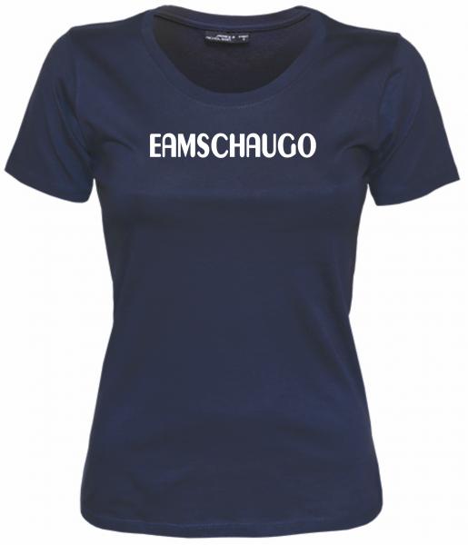 Damen T-Shirt EAMSCHAUGO