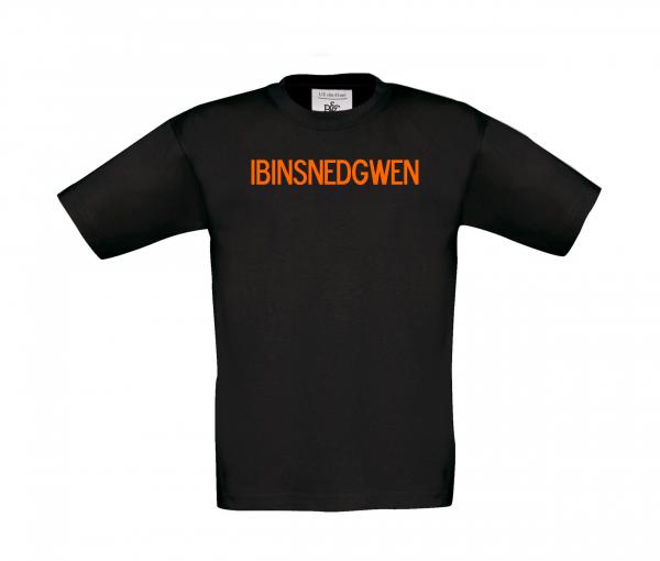 Kinder T-Shirt IBINSNEDGWEN