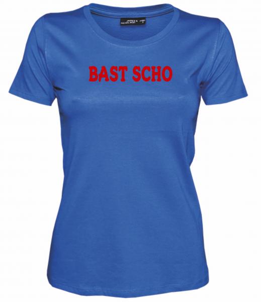 Damen T-Shirt BAST SCHO